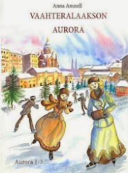 Vaahteralaakson Aurora 2014 elokuu BoD
