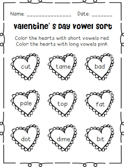 http://www.teacherspayteachers.com/Product/Im-in-Love-With-Valentines-Day-Literacy-Activities-1079333