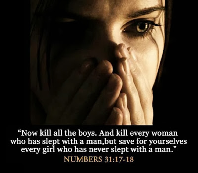Bible quotes on virginity