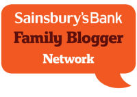 Sainsbury's Family Blogger Network