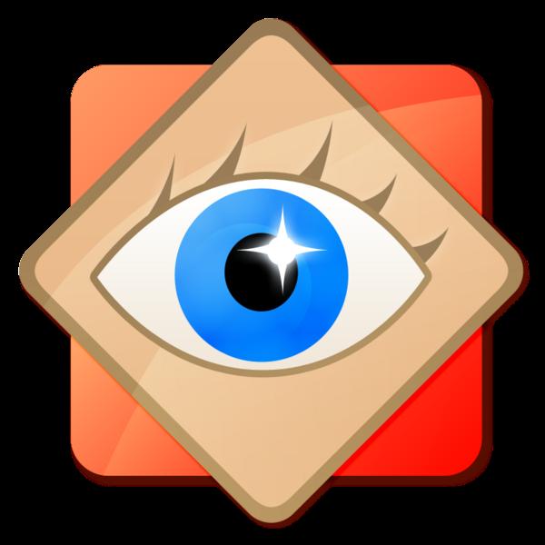 برنامج عارض الصور في آخر إصداراته Faststone.png