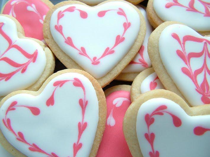 recept koekjes met glazuur