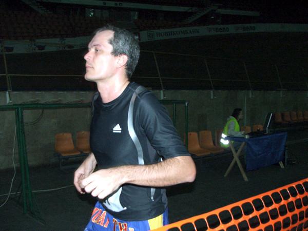 В ад по доброй воле | 6 часов бегом - Статья Андрея Климковского об участии в 6-часовом беговом ультрамарафоне