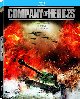 Download movies for free : C ompany Of Heroes (2013) BluRay 720p BRRip