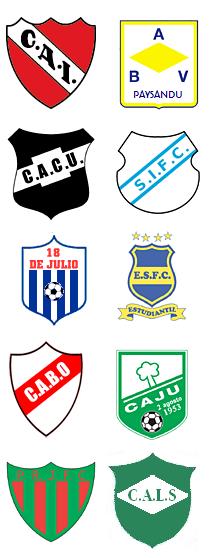 Primera A - 2014