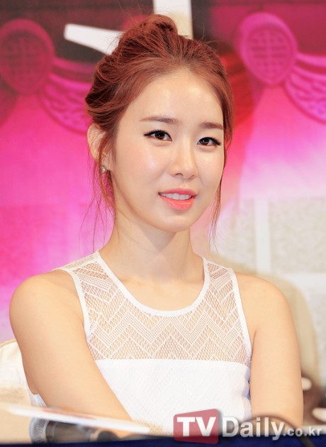 Yoo In Na 'The Best Lee Soon Shin'
