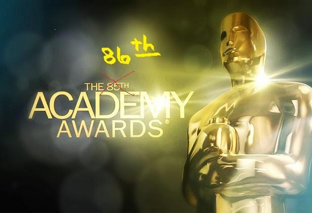 Rumbo a los Oscares