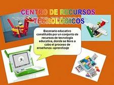 VISITA EL CENTRO DE RECURSOS TECNOLÓGICOS