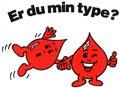 Jeg er blodgiver