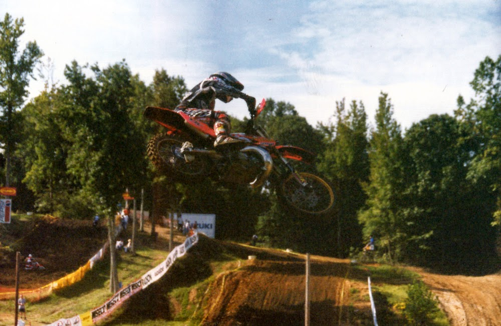 Jason McCormick 1999 USGP Budds Creek