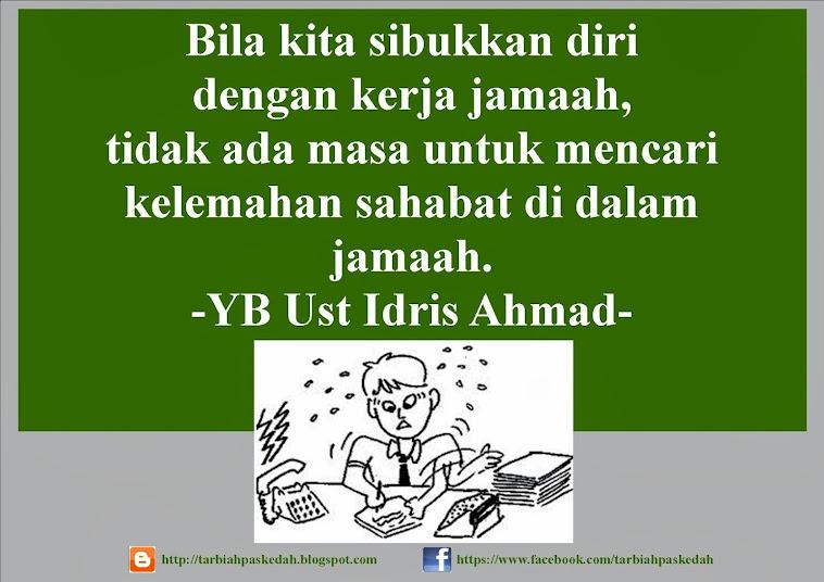 Tarbiah PAS Kedah