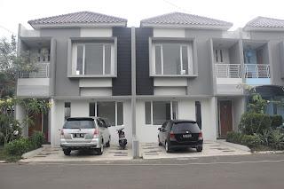 Rumah baru di ciputat  2