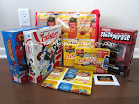 Lunchables Prize Pack Giveaway