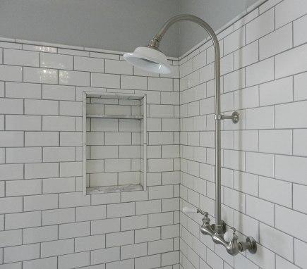 Refaire sa salle de bain