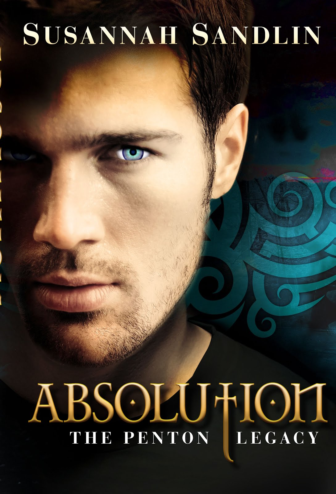 Absolution: Penton Legacy #2!