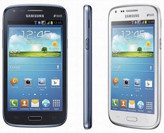 Daftar Harga Samsung Galaxy