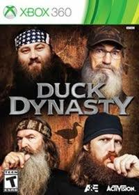 Duck Dinasty