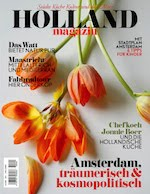 Holland magazin