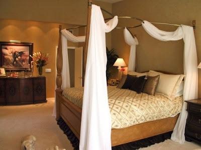 Ideas de Diseño de Dormitorios Románticos  Decoracion de ...