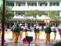 Drum Band SD Al Azhar 2