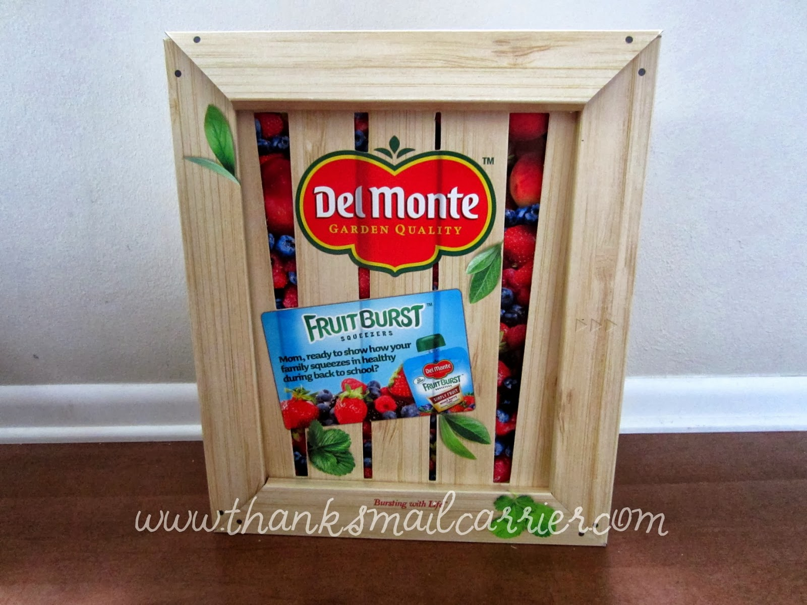 Del Monte review