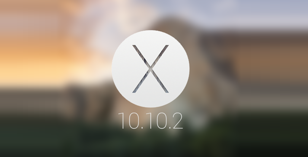 Download OS X Yosemite 10.10.2 Beta Delta, Combo Update .DMG Files via Direct Links