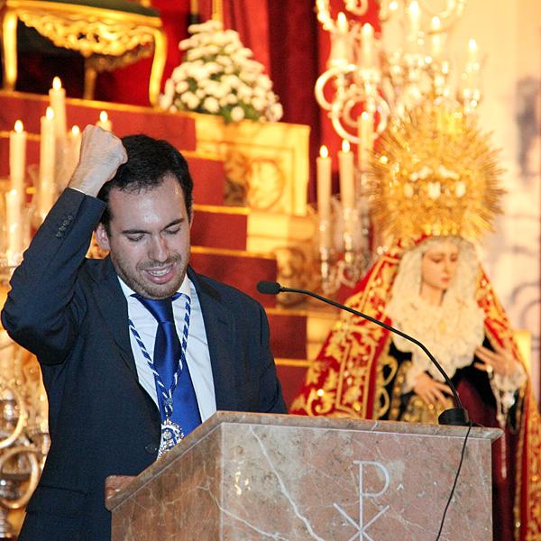 Francis Segura