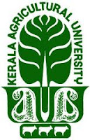 Jobs of Research Assistant in Kerala Agricultural University--sarkarialljobs.blogspot.com