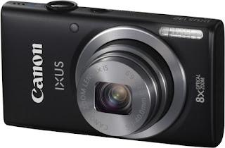 Harga Canon Ixus 132