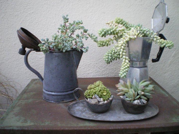 the art of up cycling flower pot ideas cheap flower pots