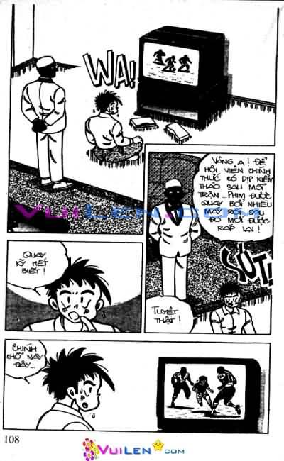 Jindodinho - Đường Dẫn Đến Khung Thành III  Tập 50 page 108 Congtruyen24h