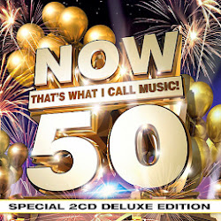Now Thats What I Call Music 50: Deluxe Edition