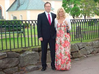 Jon och Sussi