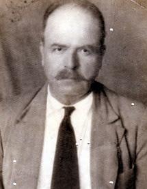 Ricardo Ossa Montoya Caramanta 19 agosto 1868†1941.