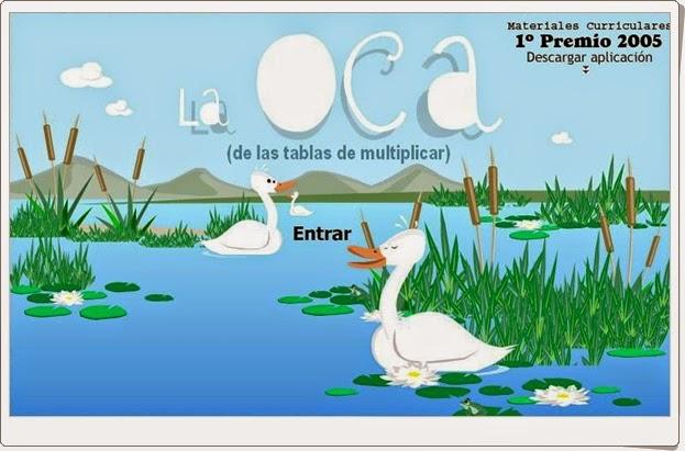 Juegos educativos online gratis la oca de las tablas de multiplicar httpconcursoiceccnice2006material077 urtaz Gallery
