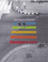 """IDAHO"" International Day Againt Homophobia"