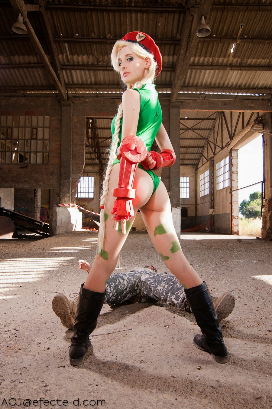 Cammy stripping -youtube hentay photo