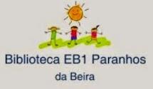 BE da EB1 Paranhos da Beira