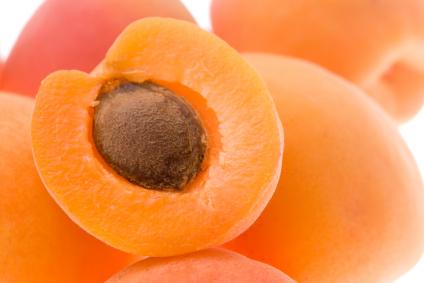 apricot aphrodisiac
