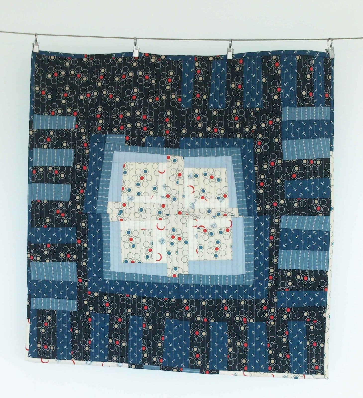 Quilt Routes: Because it is