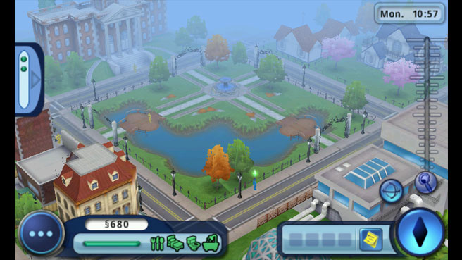 the sims 3 android free free