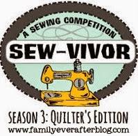 I'm a Sewvivor!