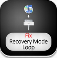 Perbaiki Recovery Mode Loop iPhone