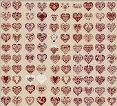 sal 100 corazones