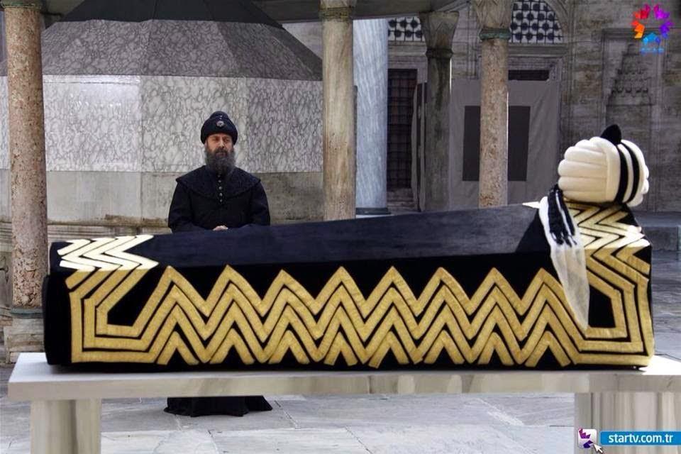 Suleyman Magnificul episodul 119 rezumat