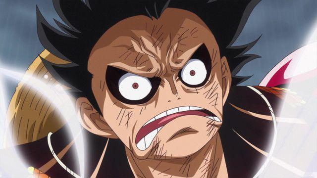 One Piece 727 Translated