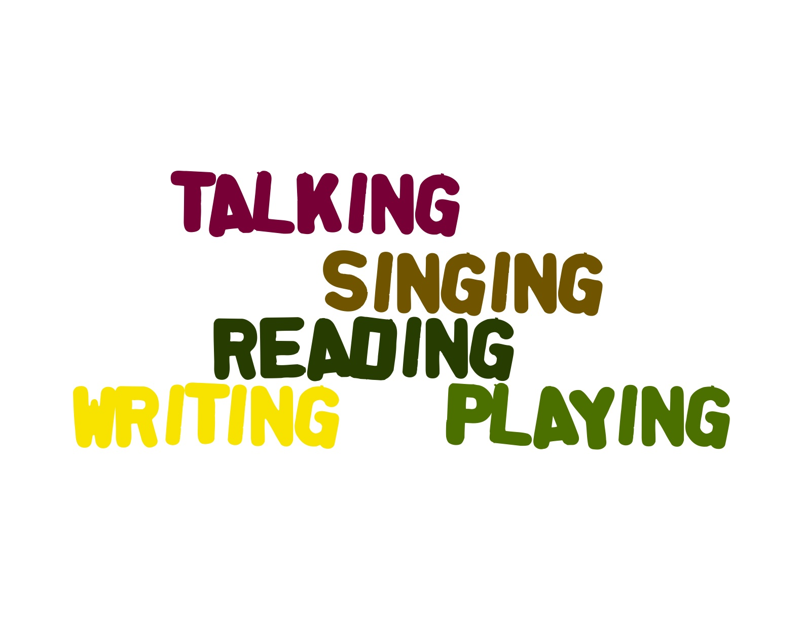 early literacy Reading is vital to a child's ability to learn and be successful in school and the early literacy skills needed to be a good reader – like language and vocabulary – start developing from birth.