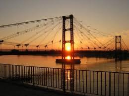 soñar con puentes