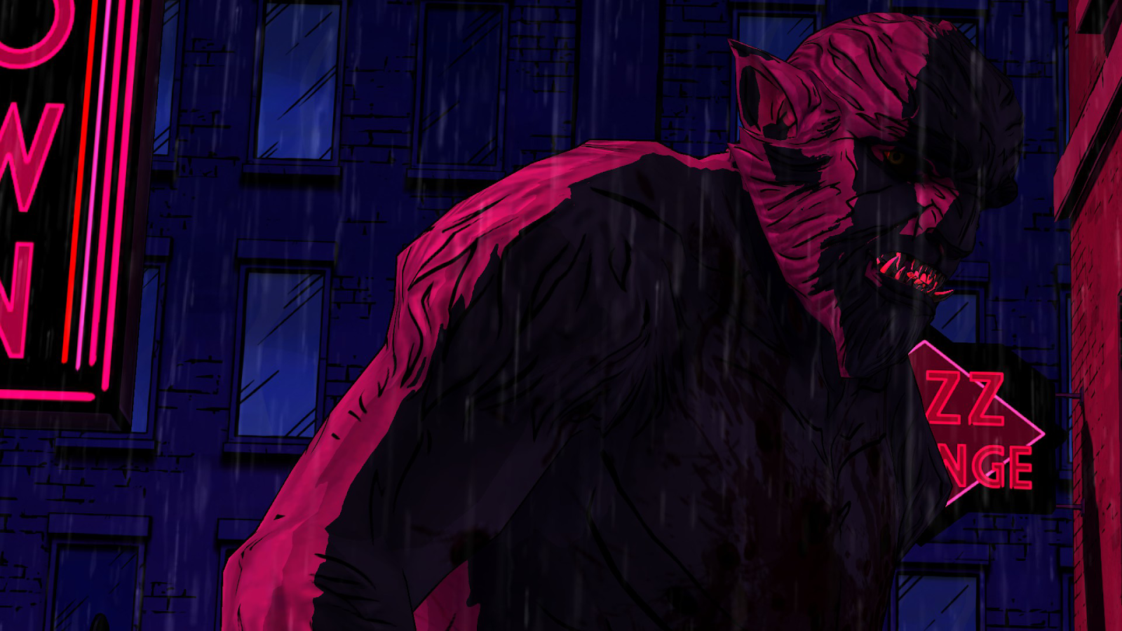 Download - The Wolf Among Us Ep. 3: A Crooked Mile PC