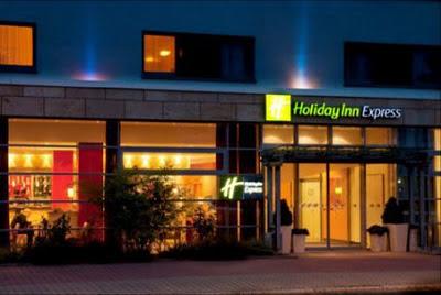 holiday-inn-express-istanbul-altunizade-uskudar-hotel